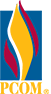 Philadelphia College of Osetopathic Medicine logo